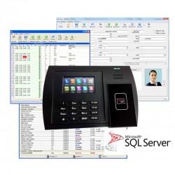 kit 550RFLAN + Software Presenze  + badge + assistenza  Offertissima