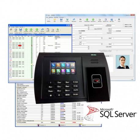 Kit 550RF-WF + Software Presenze Pro - Offertissima