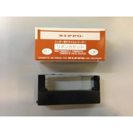 Cartuccia Nastro per timbracartellino  - NIPPO TIMEBOY Y