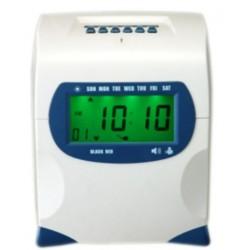Orologio timbracartellino professionale A500