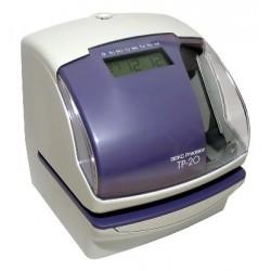 Orologio timbracartellino SEIKO TP20
