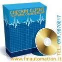 Software Statistico Contapersone CHECKIN versione client